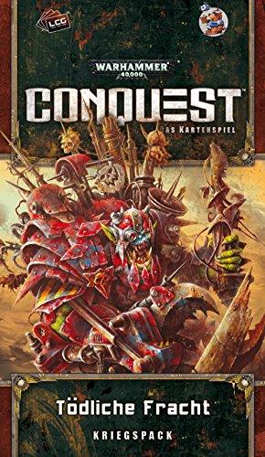 Warhammer 40.000 Conquest Tödliche Fracht Weltensturm 3