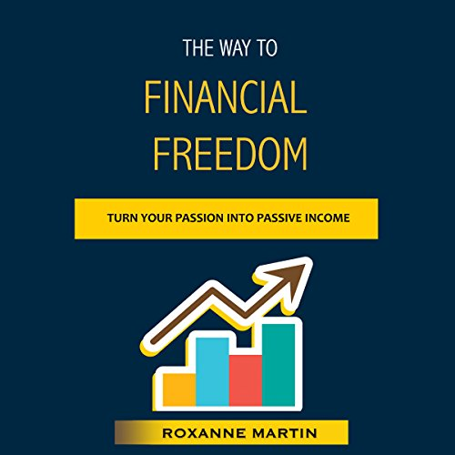 The Way to Financial Freedom cover art