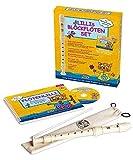 Lillis Blockflöten-Set - Deutsche Griffweise: Das Set enthält alles, was Ihr Kind für einen gelungenen musikalischen Einstieg braucht!...