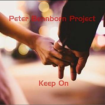 Keep on (feat. Vocalatti)