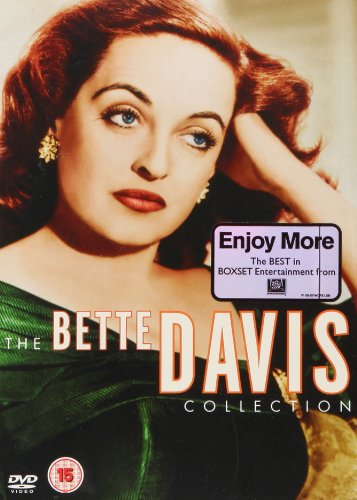 Bette Davis Box Set