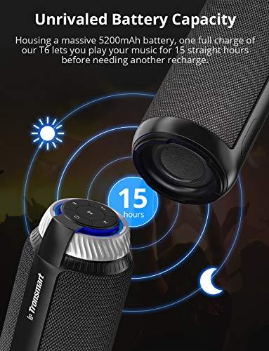 Recensione Tronsmart T6 Wireless