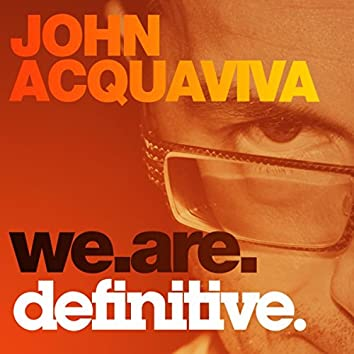 We Are Definitive