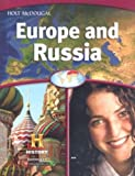 World Geography: Europe and Russia