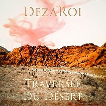 Traversée du désert