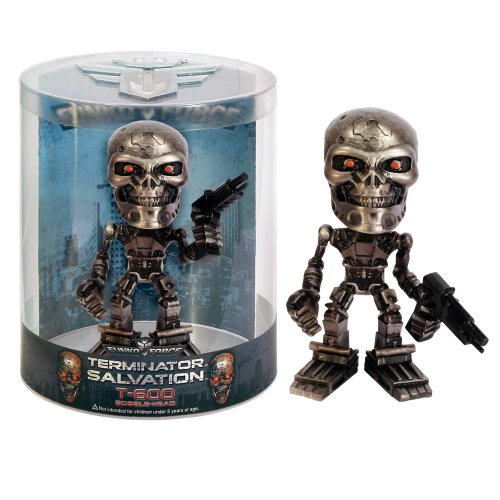 Terminator Movie Funko Force