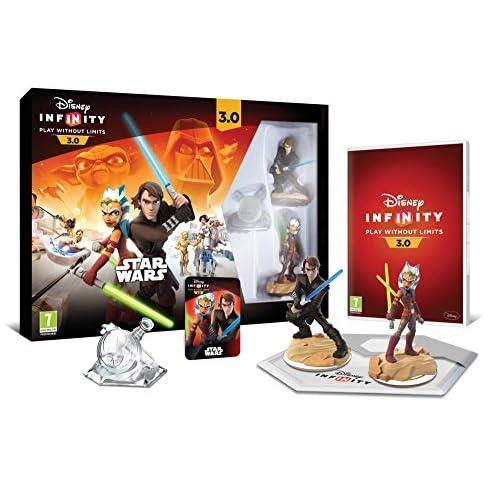 Disney Infinity 3.0: Star Wars - Starter Pack [PS3]