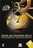 Tour De France 2014 - The Complete Highlights