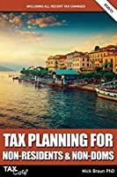 Tax Planning for Non-Residents & Non-Doms 2020/21