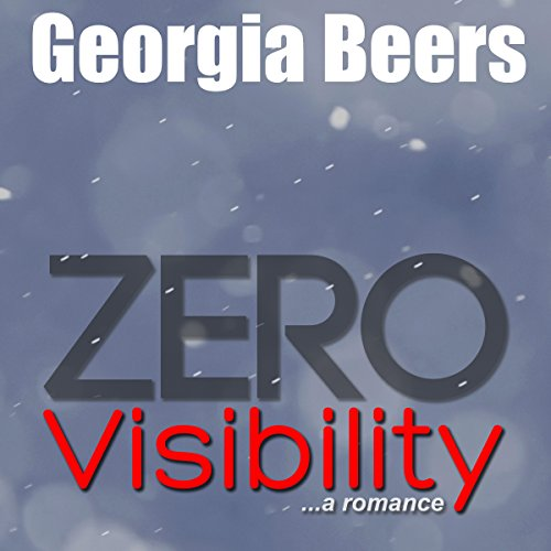 Zero Visibility audiobook cover art