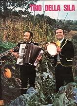 TRIO DELLA SILA Italian Lp Import Circa 1960s or 70s