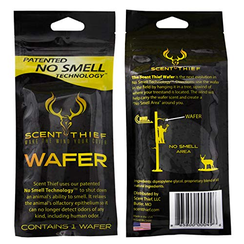 Scent Thief Wafer