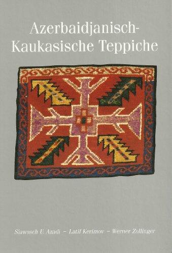 Azerbaidjanisch-kaukasische Teppiche: Sammlung Ulmke aus der Schweiz