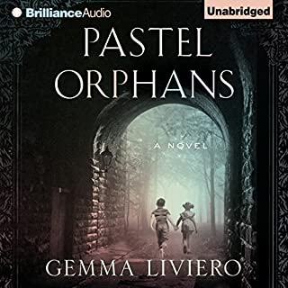 Pastel Orphans cover art