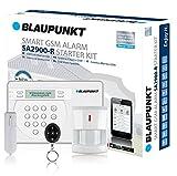 Blaupunkt SA 2900R Smart GSM Funk-Alarmanlage