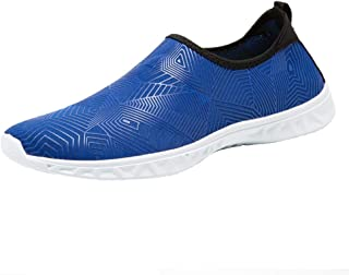 Men Women Quick Dry Swimming Shoes Elastic Outdoors Beach Shoes Non Slip Pathway Water Shoes