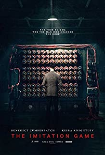 Best imitation game movie poster Reviews