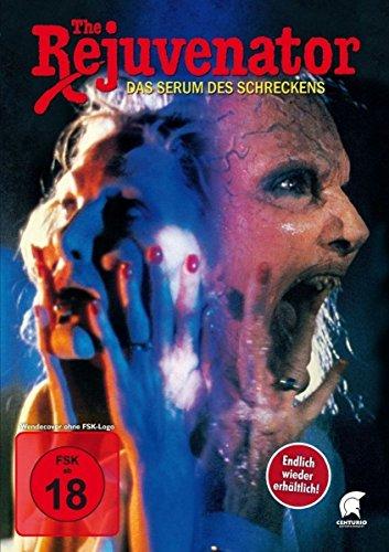 The Rejuvenator - Das Serum des Schreckens
