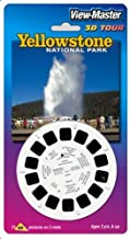 View Master: Yellowstone National Park - Set 2
