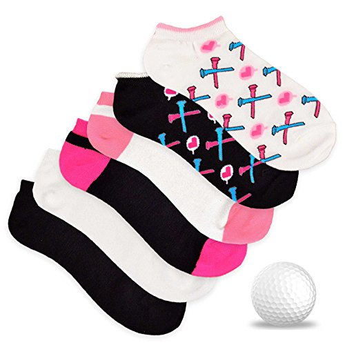 Women's Golf Socks
