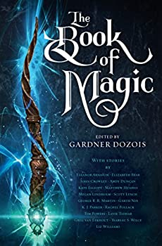 The Book of Magic  A Collection of Stories