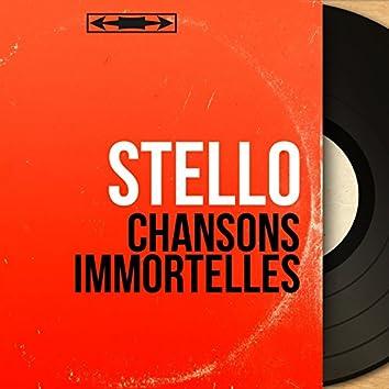 Chansons immortelles (Mono Version)