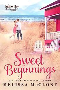 Indigo Bay Sweet Romance Series 8巻 表紙画像