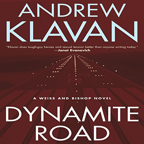 Dynamite Road  By  cover art