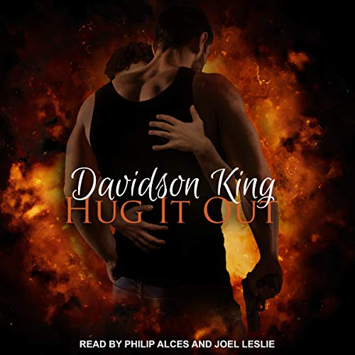 Hug It Out audiobook cover art
