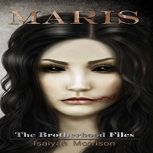 Maris: The Brotherhood Files cover art