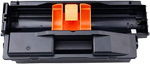 Compatible con El Cartucho De Tóner Oki B412DN para Oki B412DN B432DN B512DN MB492DN MB472W MB562DNW Kit De Fotoconductor para Impresora Láser,Black