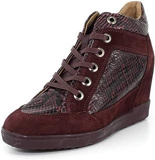 a86103595db499 Amazon.fr : Fermeture Éclair - Baskets mode / Chaussures femme ...