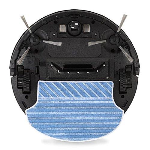 Novohogar Robot Aspirador 4en1 Water Clean. Barre, Aspira, Pasa la ...