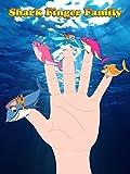 The Finger Family - Shark Finger Family Song - Nursery Rhymes Video For Kids - Kids Songs [OV]