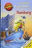 Kommissar Kugelblitz - Kugelblitz in Hamburg - Ursel Scheffler
