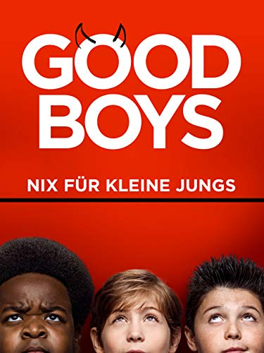 Good Boys [dt./OV]