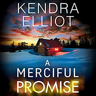 A Merciful Promise                   By:                                                                                                                                 Kendra Elliot                               Narrated by:                                                                                                                                 Teri Schnaubelt                      Length: 9 hrs and 16 mins     2 ratings     Overall 4.5
