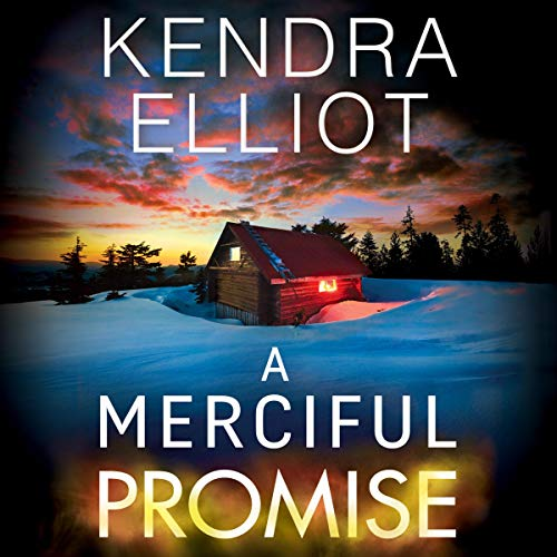 A Merciful Promise  By  cover art