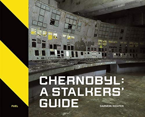 Chernobyl A Stalkers Guide product image