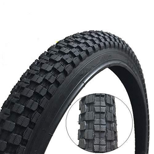 BFFDD Neumático de Bicicleta 20'20 Pulgadas 20x1.95 2.125 BMX Neumáticos para Bicicletas Niños MTB Neumáticos para Bicicletas de montaña Ciclismo Montar a Caballo Tubo Interno (Color : 20X2.125)