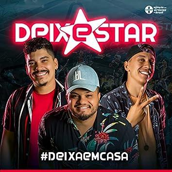 #Deixaemcasa (Ao Vivo)