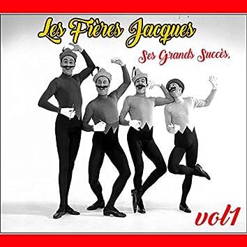 Les Frères Jacques - Ses Grands Succès, Vol. 1