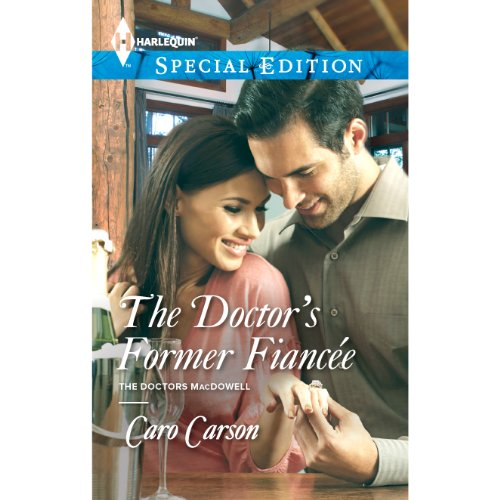 The Doctor's Former Fiancée cover art
