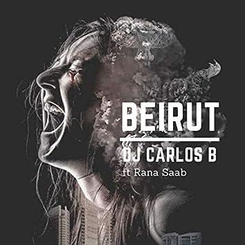Beirut (feat. Rana Saab)