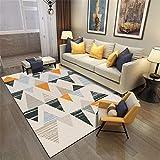 alfombra que se puede fregar