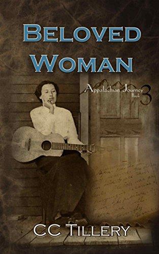 Beloved Woman (Appalachian Journey Book 3)