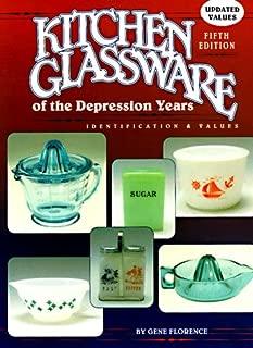 Best orange glassware antique Reviews