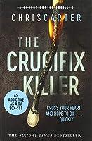 The Crucifix Killer (Robert Hunter 1)