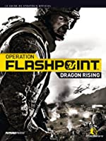Guide Opération Flashpoint - Dragon rising de Codemasters Codemasters