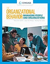 Organizational Behavior: Managing People and Organizations (MindTap Course List)